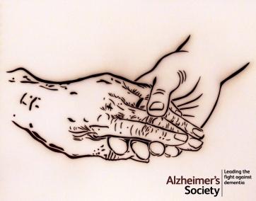 Helping Hand (Papercut, Photoshop)